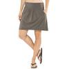 Royal Robbins Essential Tencel Spódniczka Kobiety brązowy